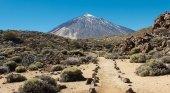 Tenerife será referente internacional para la sostenibilidad turística en 2021 | Foto: Volcán Teide en Tenerife