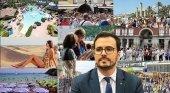 """La Mesa del Turismo pide la dimisión del ministro Garzón """"por el nuevo desprecio al sector"""""""