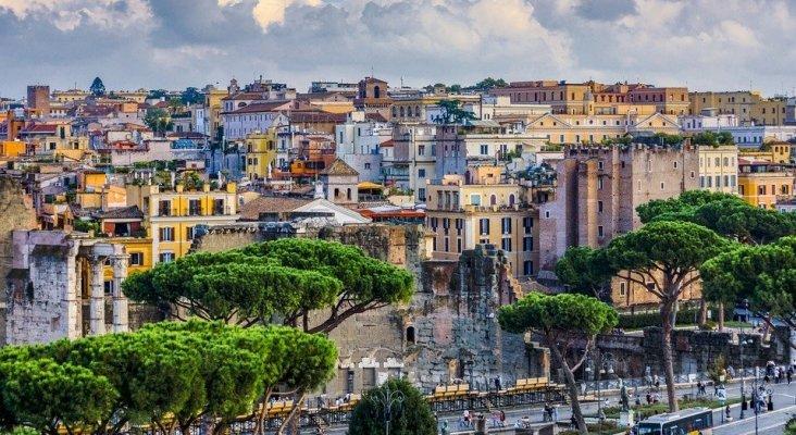 Italia ofrece bonos de 500 euros para hospedarse en hoteles del país