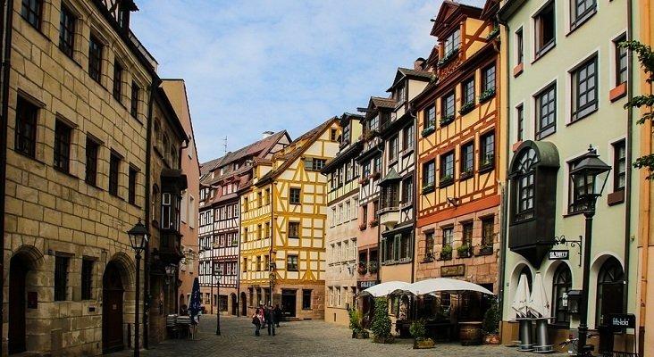DER Touristik activa su programa de verano 2020 para Alemania   Foto: Nuremberg, Baviera
