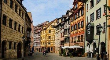 DER Touristik activa su programa de verano 2020 para Alemania | Foto: Nuremberg, Baviera