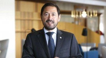 Ramón Braña Cobas, CEO de Oca Hotels