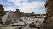 Francia no escatima en ayudas para el turismo: 18.000 millones | Foto: Museo del Louvre, París
