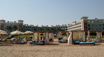 Los hoteles de Egipto pagarán 350 euros por un certificado COVID-free | Foto: Hurgada, Egipto