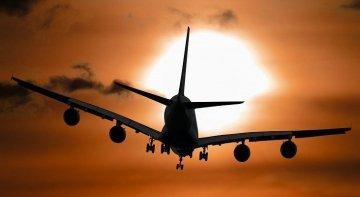 Madrid-Canarias, el primer vuelo 'COVID free' del mundo