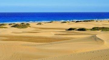 Turismo de Gran Canaria invierte 18M para proyectos estratégicos y promoción