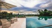 Meliá presentará su programa de seguridad sanitaria a agentes de viajes