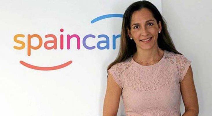 Mónica Figuerola. (Foto Cátedra Turismo, Salud y Bienestar UMA)