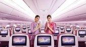 Otra aerolínea cae víctima del coronavirus