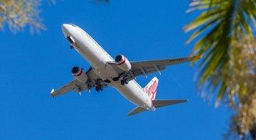 """Virgin Australia cuenta con cuatro pretendientes """"altamente acreditados"""""""
