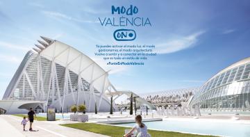 València activa el 'Modo ON' para estimular el consumo y atraer turismo nacional