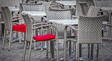 La hostelería madrileña exige que se puedan ampliar terrazas sin contar con veladores
