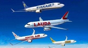 Ryanair Holdings espera perder 200 millones de abril a junio de 2020 | Foto: On The Wings of Aviation