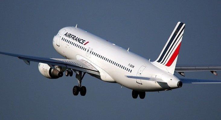 Air France reanuda sus vuelos a Barcelona, Ibiza, Madrid y Mallorca