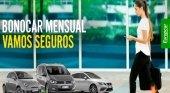 Las rent a car se reinventan Europcar lanza un bono mensual para particulares