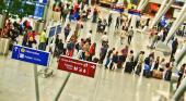 """""""La distancia de seguridad"""" es incompatible con el desarrollo de la conectividad aérea"""
