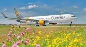 Condor volará a Andalucía, Baleares y Canarias este verano