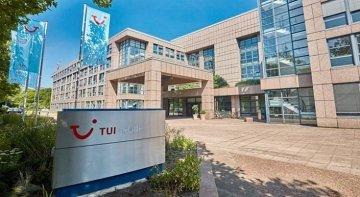 TUI no descarta vender sus áreas de negocio menos rentables