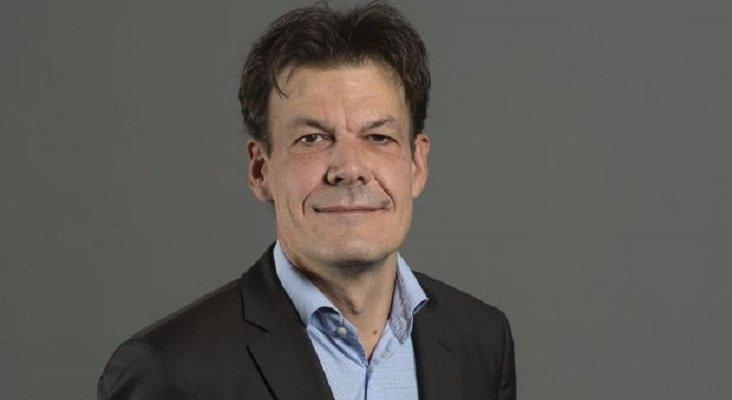 Hotelplan Suisse tiene nuevo jefe de operaciones y director financiero  Foto: Tim Bachmann, nuevo jefe de operaciones de Hotelplan Suisse