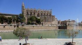DER Touristik ve probable ofrecer viajes a Baleares y Canarias este verano | Foto: Palma, Mallorca