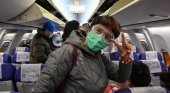 Los pasajeros en vuelos de largo radio tendrán que cambiar su mascarilla cada cuatro horas | Foto: rtve.es