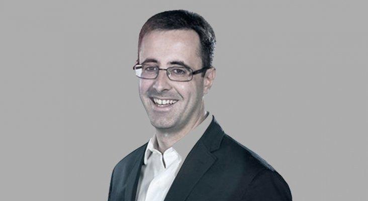 Diego Fernández, Ingeniero Doctor en Telecomunicaciones