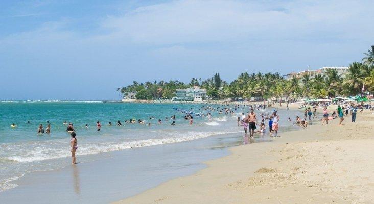 Playa Sosúa, República Dominicana