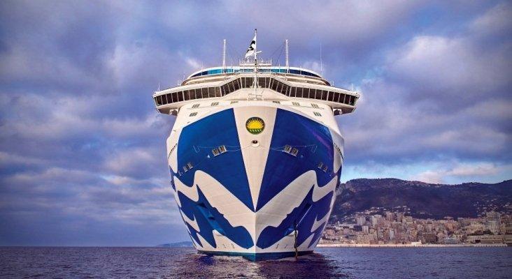 Se desata una oleada de suicidios a bordo de los cruceros | Foto: Regal Princess