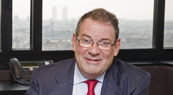 Juan Molas, presidente de la Mesa del Turismo