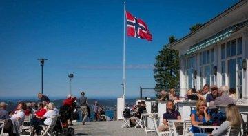 Los turistas noruegos se quedan sin vacaciones hasta el 20 de agosto