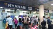 Ryanair amenaza con una lista negra de clientes que recurran al contracargo del pago de billetes