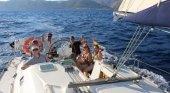 El 'Blablacar del mar' consigue una financiación de 155.000 euros | Foto: sailwiz.com