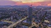 Las grandes hoteleras españolas aceleran su desescalada fuera de España | Foto: Hotel Riu Plaza Guadalajara - México