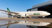 Alitalia al límite  el gobierno italiano le presta otros 400 millones