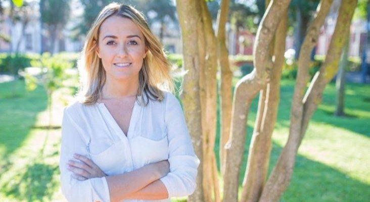 Teresa Berástegui Guigou asume la Viceconsejería de Turismo de Canarias