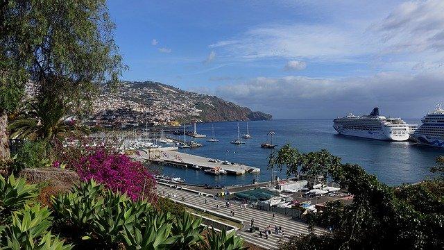 Madeira se abre al turismo internacional ofreciendo test gratis
