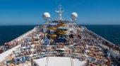 Las vacaciones de cruceros copan las 're-reservas' de los turistas alemanes