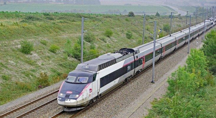 Air France-KLM baraja ofrecer en tren sus rutas de corto radio