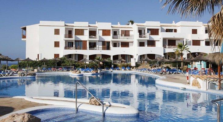 Roc Hotels se plantea la venta de activos para reforzar su liquidez   Foto: Hotel Roc Suites Las Rocas - roc-hotels.com
