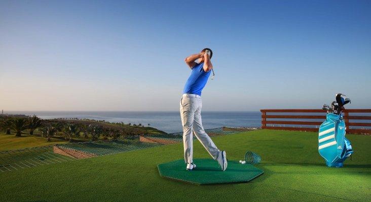Lopesan Meloneras Golf reabre sus puertas bajo las normas de la Real Federación Española de Golf