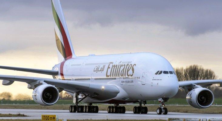 Emirates revivirá su flota de Airbus A380 tras la crisis del Covid 19