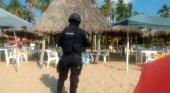 La seguridad pone en riesgo el turismo de Acapulco