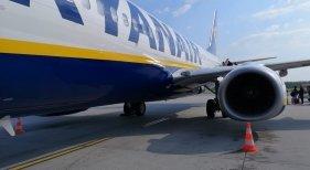 Avión Ryanair | Foto: Tourinews©