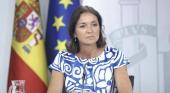 """Los TT.OO. a Maroto: Las reservas para el verano en España """"se están reanimando mucho"""""""