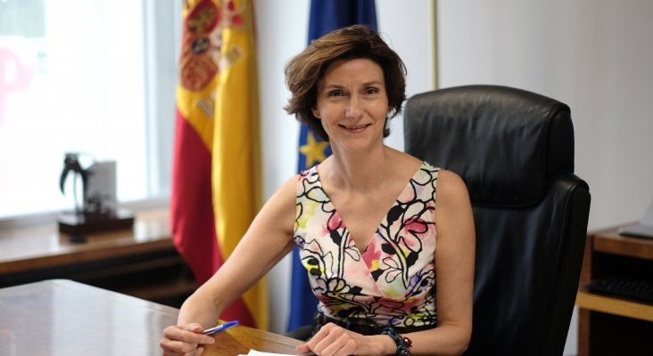 Los protocolos del ICTE, los únicos válidos para el sector turístico | Isabel María Oliver, secretaria de Estado de Turismo - ethic.es