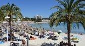 Baleares y Canarias, vetadas por Reino Unido como el resto de España