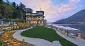 El cinco estrellas Mandarin Oriental, Lago di Como (Italia) reabrirá el 18 de junio | Foto: mandarinoriental.com