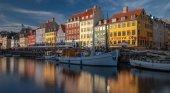 Los daneses sólo podrán viajar a Noruega, Islandia y Alemania |Nihavn, Dinamarca