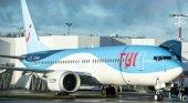 Boeing compensará a TUI por la paralización del polémico 737MAX