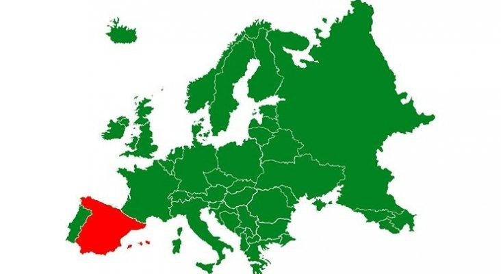 España, excluida de la lista de países a los que los alemanes pueden viajar